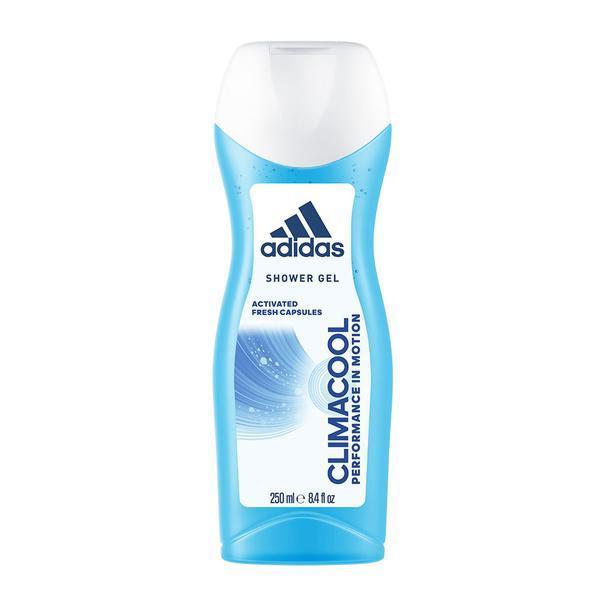 Gel de dus Adidas Climacool 250ml imagine produs