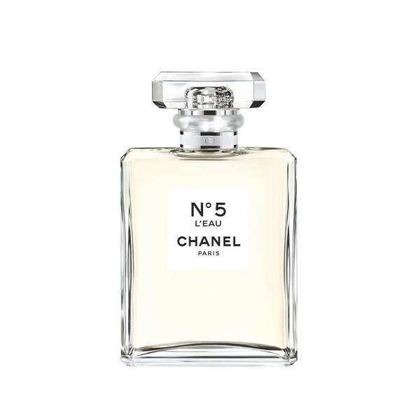 Apa de Toaleta pentru femei Chanel N5 L'eau, 100 ml imagine produs