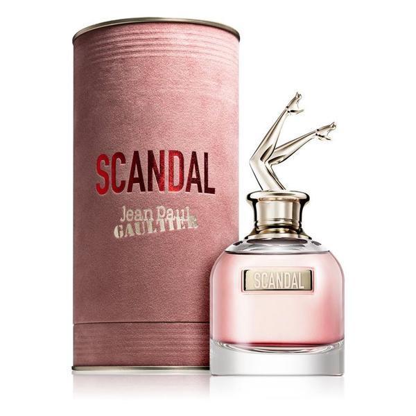 Apa de Parfum pentru femei Jean Paul Gaultier Scandal, 80 ml imagine produs