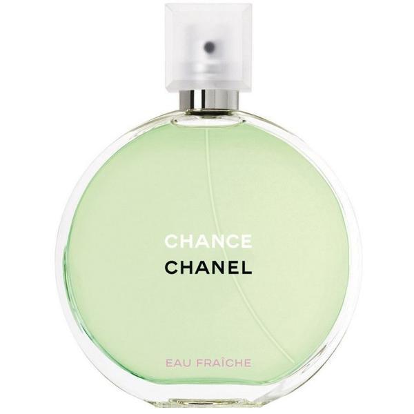 Apa de Toaleta pentru femei Chanel Chance Eau Fraiche, 50 ml imagine produs
