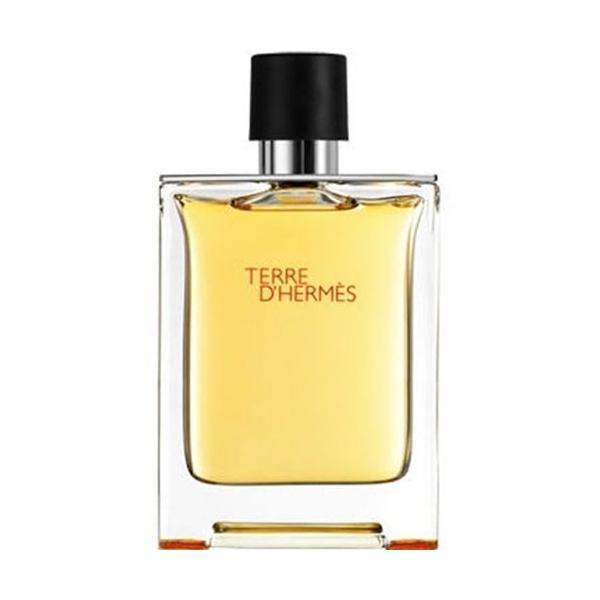 Apa de parfum pentru barbati Hermes, Terre D'Hermes, 75 ml poza