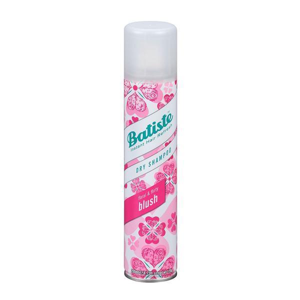 Sampon uscat cu parfum de flori Batiste Blush Floral-Flirty 200ml imagine produs