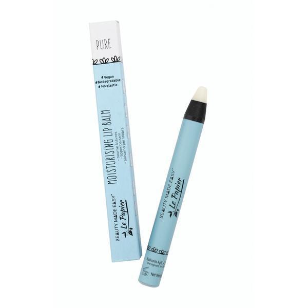 Balsam hidratant de buze Pur Beauty Made Easy Le Papier 6g imagine produs