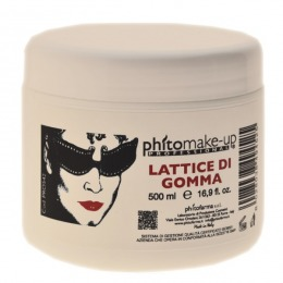 Latex Lichid - Cinecitta PhitoMake-up Professional Lattice di Gomma 500 ml