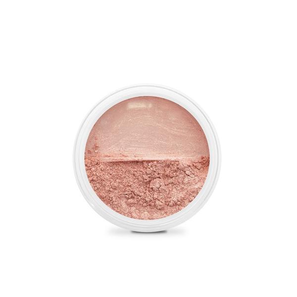 Pudra bronzanta minerala - Peony 4g BellaPierre imagine produs