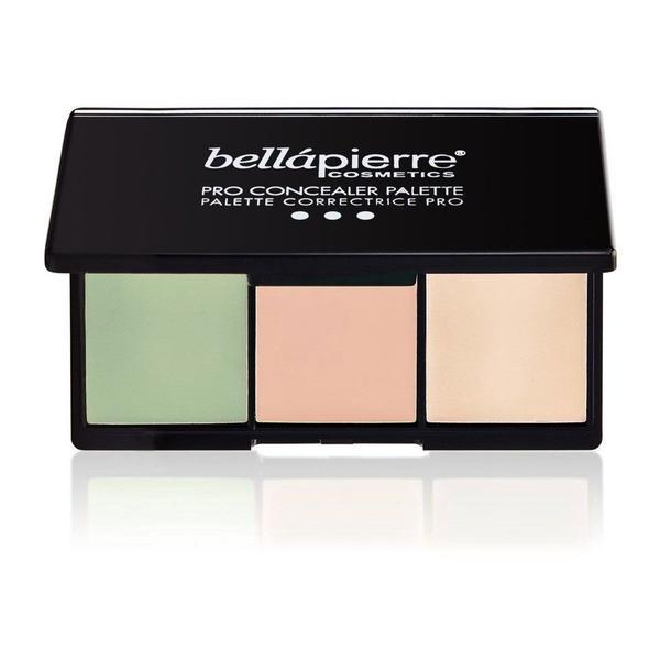 Paleta anticearcan BellaPierre imagine produs