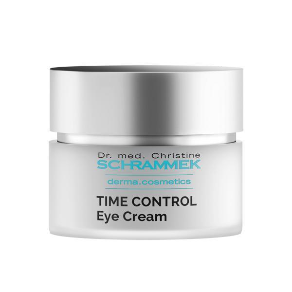 Crema de Ochi - Dr. Christine Schrammek Time Control Eye Cream 15 ml imagine produs