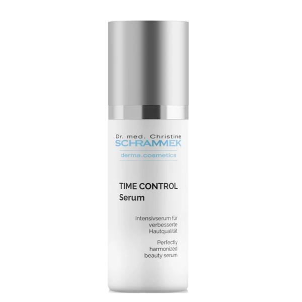 Ser Facial - Dr. Christine Schrammek Time Control Serum 30 ml imagine produs
