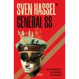 General SS (ed. 2020), autor Sven Hassel, editura Nemira