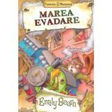 Marea evadare - Emily Bearn, editura Rao