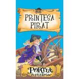 Printesa pirat. Portia - Judy Brown, editura Rao
