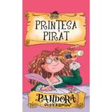 Printesa pirat. Pandora - Judy Brown, editura Rao