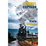 Trenul copiilor - Viola Ardone, editura Meteor Press