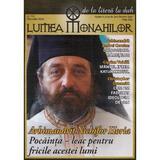 Lumea monahilor Nr.152 Februarie 2020, editura Lumea Credintei