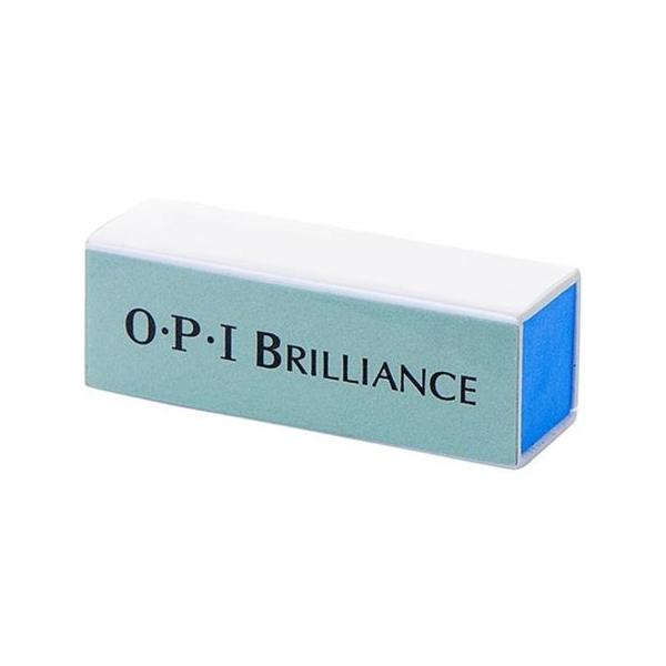 Pila pentru Luciu Intens OPI Brilliance Block, 1 buc imagine produs