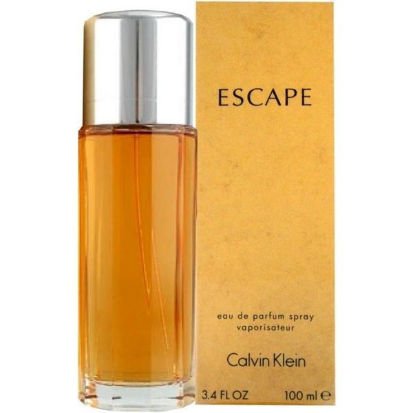 Apa de Parfum pentru femei Calvin Klein, Escape 100 ml imagine produs