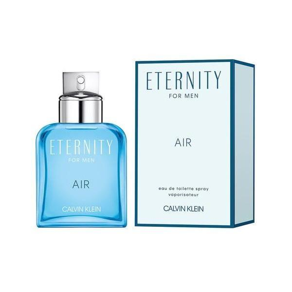 Apa de Toaleta Calvin Klein Eternity Air, 100 ml imagine produs