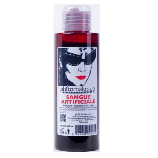 Sange Artificial - Cinecitta PhitoMake-up Professional Sangue Artificiale 125 ml imagine produs