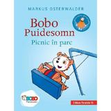 Bobo Puidesomn. Picnic in parc - Markus Osterwalder, editura Paralela 45