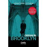 Orfani in Brooklyn - Jonathan Lethem, editura Corint