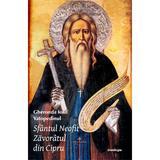 Sfantul Neofit Zavoratul din Cipru - Gheronda Iosif Vatopedinul, editura Doxologia