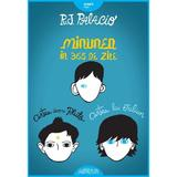 Set R.J. Palacio. 3 volume, editura Grupul Editorial Art