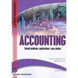 Accounting - Corina Graziella Dumitru, Alexandra Doros, editura Universitara
