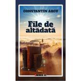 File de altadata - Constantin Arcu, editura Eikon
