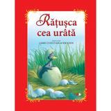 Ratusca cea urata (Carte gigant), editura Litera