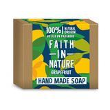 Sapun solid cu grapefruit Faith in Nature 100 g