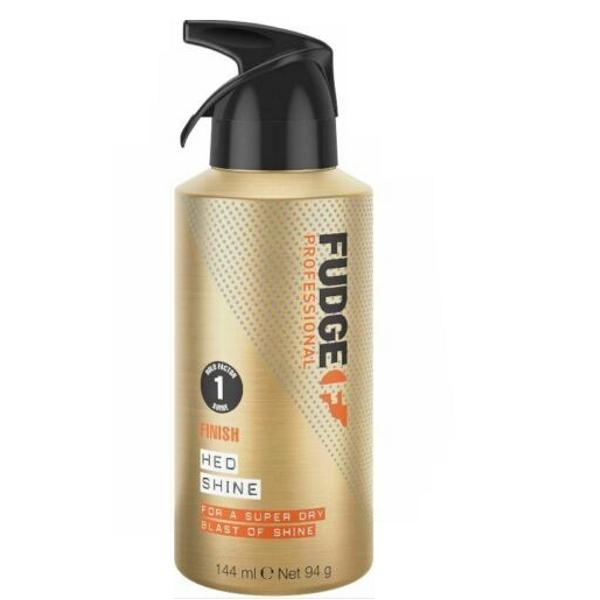 Spray de Par pentru Stralucire - Fudge Head Shine Spray, 100 ml imagine produs