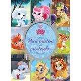 Palace pets - Micii prieteni ai printeselor, editura Litera