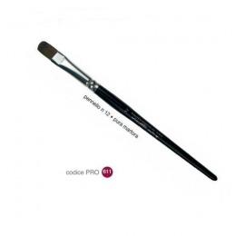 Pensula Profesionala Machiaj nr 12 - Cinecitta PhitoMake-up Professional Pennello nr 12
