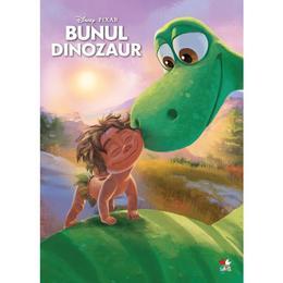 Disney Pixar - Bunul dinozaur, editura Litera