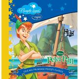 Disney - Peter Pan - Noapte buna, copii!, editura Litera