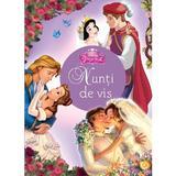 Disney Printese - Nunti de vis, editura Litera