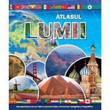 Atlasul lumii, editura Kreativ