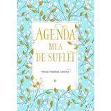 Agenda mea de suflet, editura Kreativ