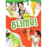 Hello, slime!, editura Kreativ