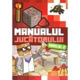 Manualul jucatorului nivelul 2, editura Kreativ