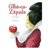 Alba-ca-Zapada - Povesti ilustrate, editura Rao