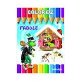 Colorez: Fabule, editura Dorinta