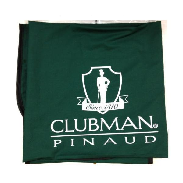 Manta pentru Barbierit - Clubman Pinaud Barber Cape, 1 buc imagine produs