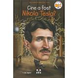 Cine a fost Nikola Tesla? - Jim Gigliotti, editura Pandora