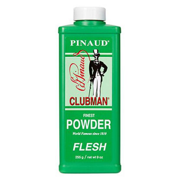 Pudra de Talc - Clubman Pinaud Powder Flash, 255 g imagine produs