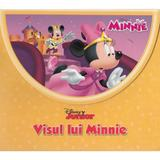 Disney Junior - Visul lui Minnie (posetuta), editura Litera