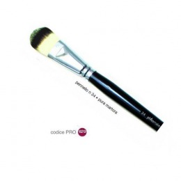 Pensula Profesionala Machiaj nr 34 - Cinecitta PhitoMake-up Professional Pennello nr 34