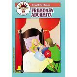 Frumoasa adormita - Fratii Grimm, editura Andreas