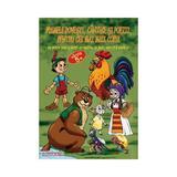 Primele povesti, cantece si poezii, pentru cei mai mici copii, editura Anteea