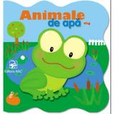 Animale de apa, editura Arc